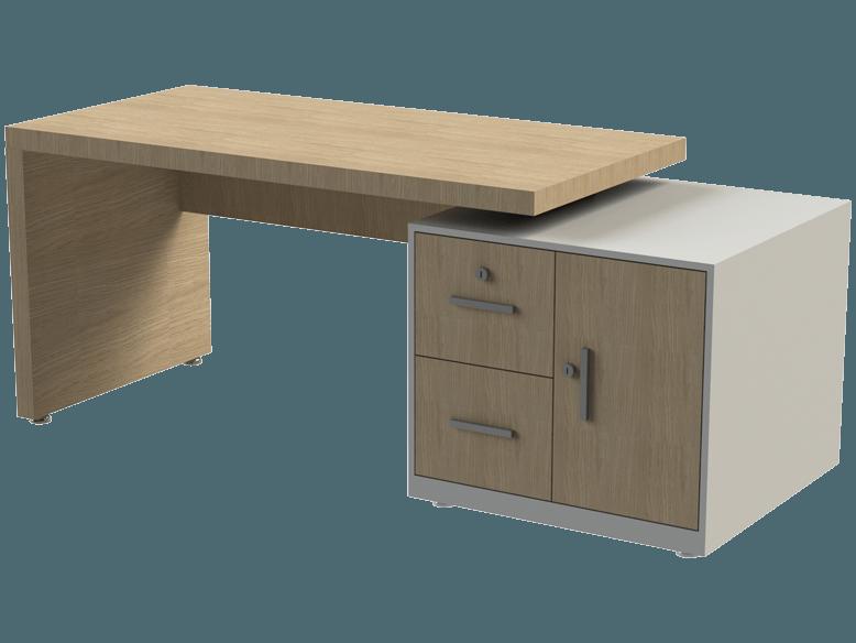 Mesas Para Oficina- Arezzo- Expodimo - Cali / Popayán